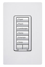 Home Automation Nest Thermostat Lutron Radiora 2
